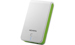 Adata P16750 White/Green