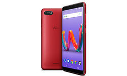 Wiko Harry2 Red