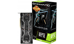 Gainward GeForce RTX 2080 Phantom GLH 8GB