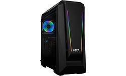 Azza Chroma 410A Gaming Black