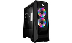 Azza Chroma 410B Gaming Black