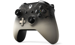Microsoft Xbox One Controller Special Edition Phantom Black