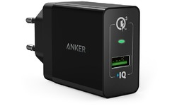 Anker PowerPort+1 With Quick Charge 3.0 Black