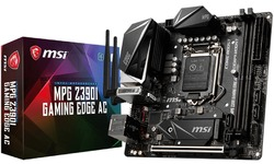 MSI MPG Z390I Gaming Edge AC