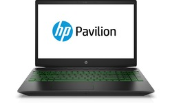 HP Pavilion Gaming 15-cx0640nd (5CT76EA)