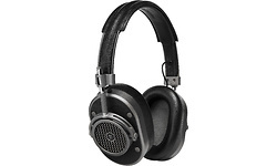 Master & Dynamic MH40 Over-Ear Black/Silver