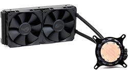 Asus RoG Ryuo Performance 240mm