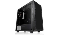 Thermaltake Versa J23 Window Black