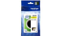 Brother LC-3233Y Yellow