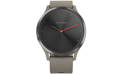Garmin Vivomove HR Beige