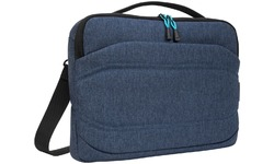 "Targus Groove X2 13"" Document Bag Black/Navy"