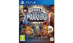 World of Warriors (PlayStation 4)