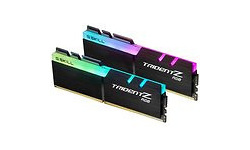 G.Skill Trident Z RGB Black 16GB DDR4-3600 CL19 kit