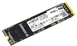 Crucial P1 500GB