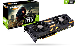 Inno3D GeForce RTX 2070 X2 OC 8GB