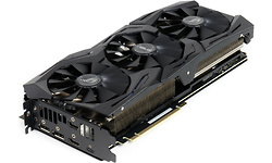 Asus GeForce RTX 2070 Strix OC 8GB