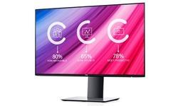 Dell UltraSharp InfinityEdge U2419HC