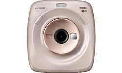 Fujifilm Instax Fujifilm Instax Square SQ 20 beige