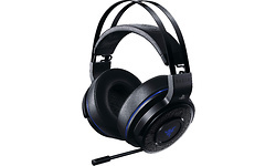 Razer Thresher Wireless + Wired Gaming Headset PS4 Black