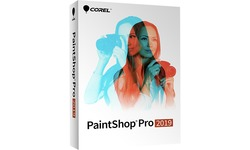 Corel PaintShop Pro 2019 Mini Box