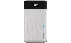 XLayer X-Charger 5000 Silver