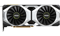MSI GeForce RTX 2080 Ventus 8GB