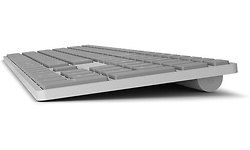 Microsoft Surface Bluetooth Keyboard Grey (UK)