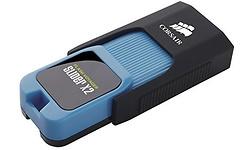 Corsair Flash Voyager Slider X2 128GB Black/Blue