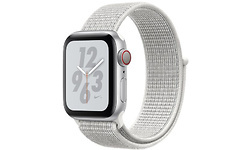 Apple Watch Nike+ 4G 40mm Silver Sport Loop White