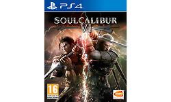SoulCalibur VI (PlayStation 4)
