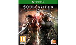 SoulCalibur VI (Xbox One)