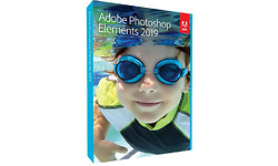 Adobe Photoshop Elements 2019 (NL)