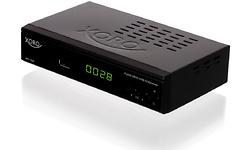 Xoro HRT 7620 Smart Black