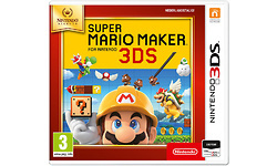 Super Mario Maker Selects (Nintendo 3DS)
