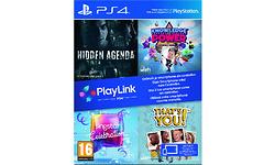 Playlink Software Box (PlayStation 4)
