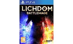 Lichdom: Battlemage (PlayStation 4)
