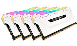 Corsair Vengeance RGB Pro White 64GB DDR4-3600 CL18 quad kit