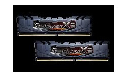 G.Skill Flare X Grey 16GB DDR4-3200 CL16 kit