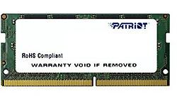 Patriot Signature-Line 8GB DDR4-2400 CL17 Sodimm