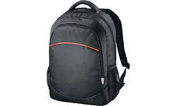 "Hama Backpack Tortuga Public 17.3"" Black"
