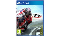 TT Isle of Man: Ride on the Edge (PlayStation 4)