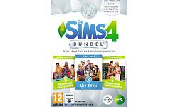 De Sims 4: Bundel Pakket 5 (PC)
