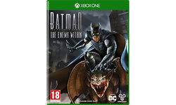 Batman: The Telltale Series 2: The Enemy Within (Xbox One)