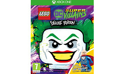 Lego DC Super-Villains Deluxe Edition (Xbox One)