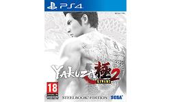 Yakuza Kiwami 2 Limited Edition (PlayStation 4)