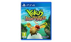 Yoku's Island Express (PlayStation 4)