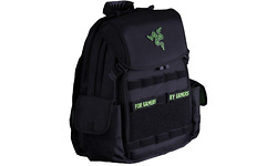 "Razer Tactical Backpack 14"" Black"