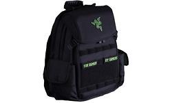 "Razer Tactical Backpack 14"" Black"