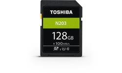 Toshiba N203 SDXC UHS-I 128GB