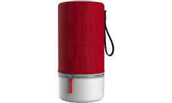 Libratone Zipp 2 Bluetooth Speaker Cranberry Red